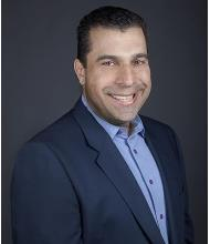 John Boutopoulos, Chartered Real Estate Broker AEO