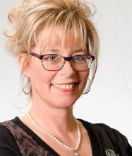 Lyne Savoie, Residential Real Estate Broker