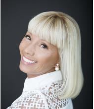 Marie-Yvonne Paint, Certified Real Estate Broker