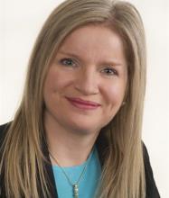 Ann Marie Côté, Courtier immobilier