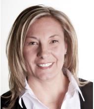 Nadia Maltais, Courtier immobilier