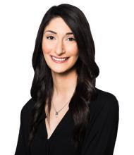 Tamar Chujunian, Courtier immobilier résidentiel