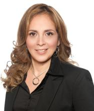 Alejandra Flores, Residential Real Estate Broker
