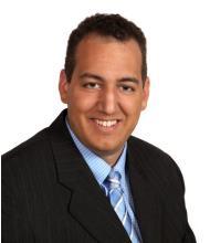 Nicolas Gauthier, Residential Real Estate Broker