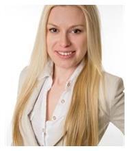 Isabelle Boulanger, Residential Real Estate Broker