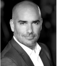 Eric Forgues, Real Estate Broker