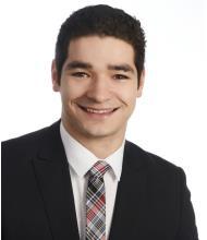 Pier-Alexandre Pelchat, Residential Real Estate Broker