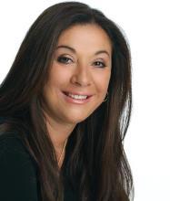 Brigitte Cohen, Courtier immobilier résidentiel