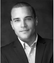 Alexandre Gosselin, Residential Real Estate Broker