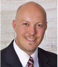 Marc-André Guertin, Real Estate Broker