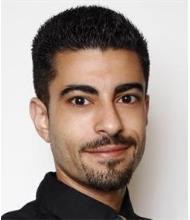 Hesham Khaled, Residential Real Estate Broker