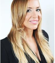 Edith Bourret, Real Estate Broker
