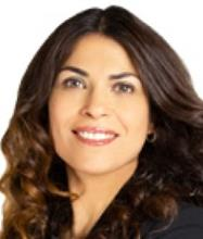 Dina Soliman, Residential Real Estate Broker