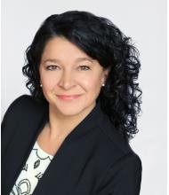 Claudia Bilodeau, Real Estate Broker