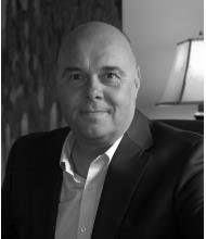 Michel Turcotte, Courtier immobilier