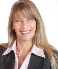Louise Bissonnette, Courtier immobilier