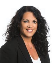Stella Caputo, Real Estate Broker