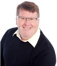 Normand Poliquin, Real Estate Broker