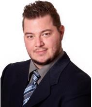 Jonathan Barbeau, Residential Real Estate Broker