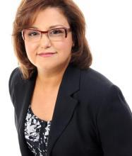 Nadia Kettaf, Residential Real Estate Broker