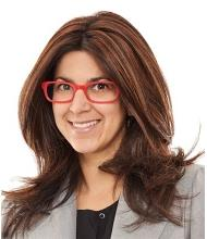 Dina Aswar, Real Estate Broker