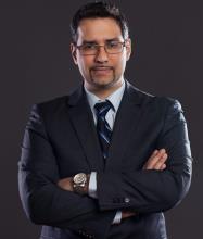Steve Karalekas, Chartered Real Estate Broker