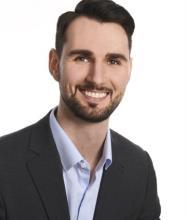 René-Pier Mathieu, Residential Real Estate Broker