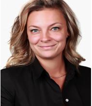 Marie-Eve Benoit, Real Estate Broker