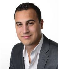 Simon Filteau, Courtier immobilier résidentiel