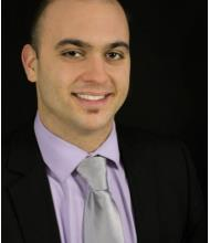 Giancarlo Carangelo, Residential Real Estate Broker