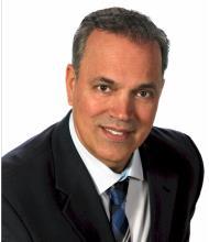 Pierre Paul Gervais, Courtier immobilier