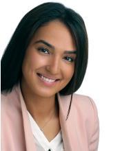 Bouchra Kamil, Courtier immobilier résidentiel