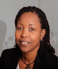 Yolène Alexandre, Real Estate Broker