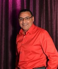 Hamid Landrichi, Real Estate Broker