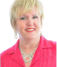 Cathleen Hill, Residential Real Estate Broker
