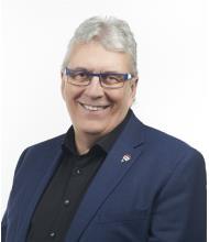 Georges Mercier, Courtier immobilier agréé