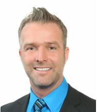Marc Huberdeau Courtier Immobilier Inc., Société par actions d'un courtier immobilier résidentiel