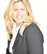 Nadya Baervoets, Certified Real Estate Broker