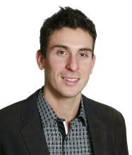 Jean-François Harvey, Courtier immobilier résidentiel
