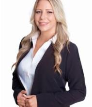 Mariève Robillard, Residential Real Estate Broker