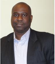 Harold Neptune Pierre, Courtier immobilier