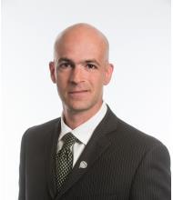 Éric Perreault, Residential Real Estate Broker