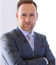 Danis Numi, Residential Real Estate Broker