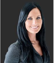 Fanny De Lafontaine, Real Estate Broker