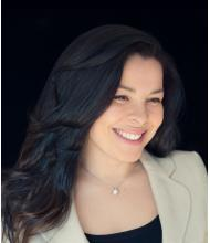 Monica Genest, Real Estate Broker