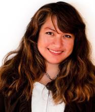 Susana Liendo, Courtier immobilier