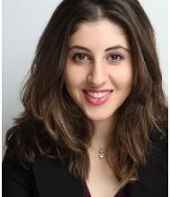 Victoria Karadanayan, Courtier immobilier résidentiel