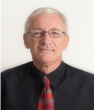 Pierre Thibeault, Real Estate Broker