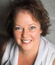 Sylvie Laferrière, Courtier immobilier