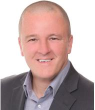 Garry Gaudreault, Courtier immobilier